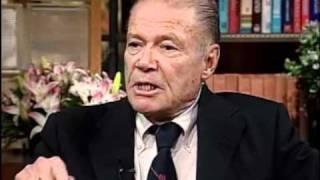 Download Robert McNamara admits Vietnam War a mistake..flv Video