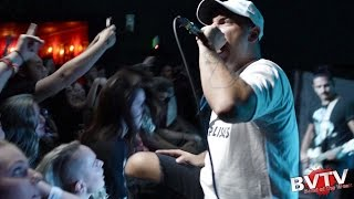 Download Palisades - ″Player Haters' Ball″ LIVE! in HD Video