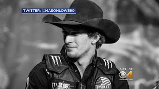 Download Stock Show Bull Rider Dies In Event Video