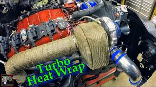 Download THE END IS NEAR! Budget 5.3 Turbo Build | 4L80e Harness Wiring Mod (LS Wiring Part 3) + More Video
