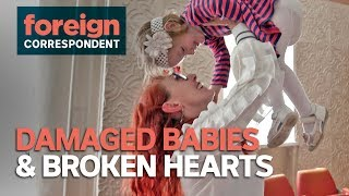 Download Damaged Babies & Broken Hearts: Ukraine's commercial surrogacy industry | Foreign Correspondent Video