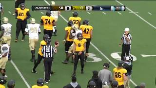 Download San Joaquin Delta vs Chabot College Football LIVE 9/15/18 Video