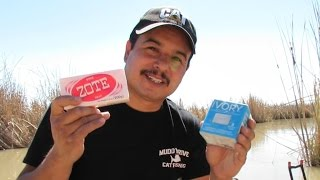 Download Does Soap Work As Catfish Bait? Video