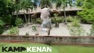 Download Chinese Box Turtle! Kamp Kenan S1 Episode 12 Video