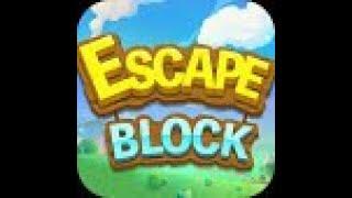 Download Escape Block Walkthrough Beginer A Level 1-50 Video
