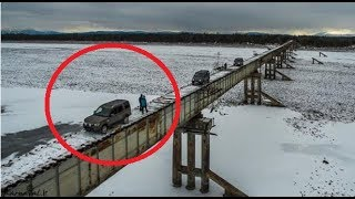 Download SCARIEST Roads and Bridges You can Travel on Part 2 Video