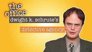 Download Dwight K. Schrute's Detective Agency - The Office US Video