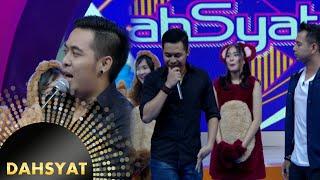 Download Bian gindas Mampu Meniru Suara Suara Band Band Indonesia [Dahsyat] [26 Mar 2016] Video