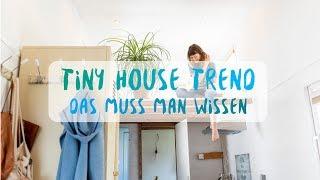 Download Was Sie schon immer über Tiny Houses wissen wollten. Video