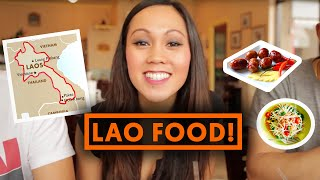 Download LAO FOOD! (Laotian Cuisine) - Fung Bros Food Video