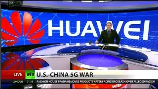 Download Real reason for arrest of Huawei CFO Video