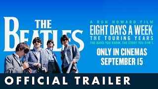 Download THE BEATLES: EIGHT DAYS A WEEK – THE TOURING YEARS. Official UK Trailer Video