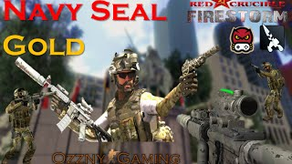 Download Navy Seal Gameplay- Red Crucible Firestorm Video