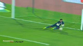 Download كل ماقدمه عمر صلاح حارس الزمالك في أول مشاركة في مباراة طلائع الجيش | كأس مصر 2017 دور الـ8 Video
