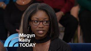 Download Florida School Shooting Survivor: I Hid Beneath A Dead Body | Megyn Kelly TODAY Video
