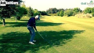 Download Druids Glen Golf Course Video
