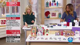 Download HSN | Electronic Gift Connection 10.22.2017 - 01 PM Video