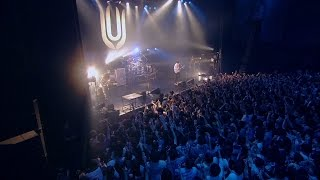 Download UNISON SQUARE GARDEN「オリオンをなぞる」LIVE MUSIC VIDEO Video