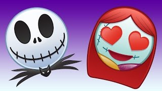 Download The Nightmare Before Christmas As Told By Emoji | Disney Video