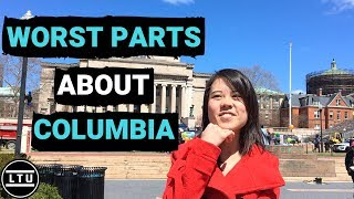 Download The WORST Parts About Columbia University (2018) LTU Video