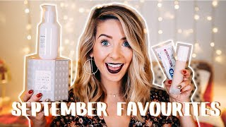 Download September Favourites 2017 | Zoella Video