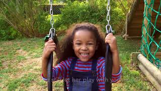 Download Playing with a child living with HIV carries no risk. Video