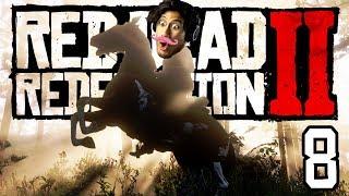 Download HORSE PROBLEMS   Red Dead Redemption - Part 8 Video