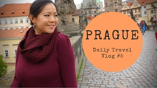 Download The Best Shopping in Prague | Daily Vlog Day #5 Video