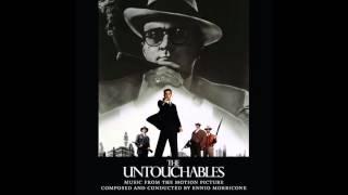 Download The Untouchables | Soundtrack Suite (Ennio Morricone) Video