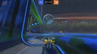Download [Rocket League] - As smooth as the bourbon I was sippin' on while playing Video