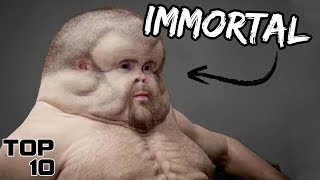 Download Top 10 Scary People Who Might Be Immortal Video