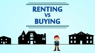 Download Renting vs Buying a house Video