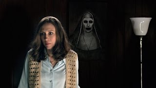Download The Conjuring 2: Visions | VR 360 Experience [4K ULTRA HD] Video
