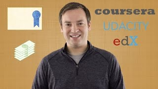 Download The Best Open Online Courses - Coursera, Udacity, edX Review Video