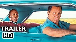 Download GREEN BOOK Official Trailer (2018) Viggo Mortensen, Mahershala Ali Drama Movie HD Video