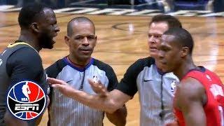 Download Chauncey Billups to Rajon Rondo: Keep 'pressing on' Draymond Green | NBA Countdown | ESPN Video