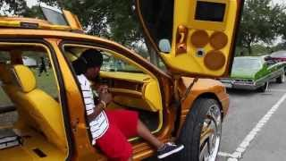Download 2013 Palm Beach Car Show Video