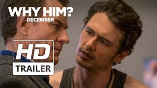 Download Why Him? | Official HD Trailer #2 | 2016 Video