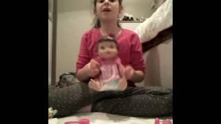 Download Baby Alive altını ıslatan bebeğimi tanıtıyorum Video