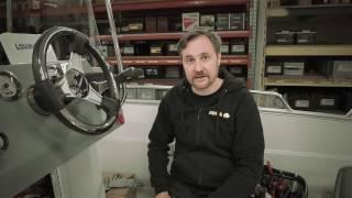 Download Elektroniikan asennus kalastusveneeseen - Kalastus², jakso 6 Video