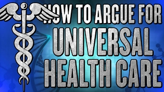 Download How To Argue For Universal Health Care Video