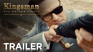 Download Kingsman: The Golden Circle | Official Trailer 2 [HD] | 20th Century FOX Video