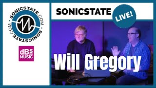 Download Will Gregory: Korg MS20 Live@dBs Music Video