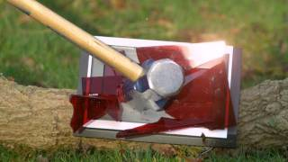 Download Sledgehammer vs Clock in Slow Motion - The Slow Mo Guys Video