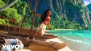 Download Various Artists - How Far I'll Go - Heard Around the World (24 Languages) (From ″Moana″) Video