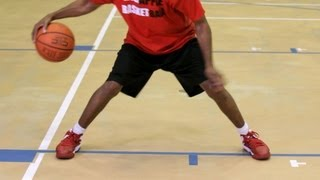 Download How to Dribble Faster | Basketball Moves Video