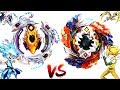 Download SAVAGES: Bloody Longinus .13.Jl vs Geist Fafnir 8'.Ab-Lui vs Free -Beyblade Burst Super Cho-Z Battle Video