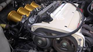 Download The Sound of ITB's, 4AGE Blacktop 20V Video