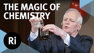 Download The Magic of Chemistry - with Andrew Szydlo Video