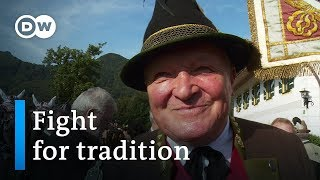 Download Bavaria: tradition in danger | DW Documentary Video